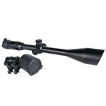 10-40X50 Zielfernrohr mit Mil-Dot Abgeschrägt