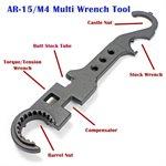 AR-15/M4 Universalwerkzeug / Multitool AIM USA