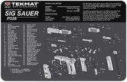 TEKMAT Sig Sauer - P226