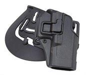 Glock 19/23/32/36 Holster Serpa Concealment Rechtshänder Blackhawk