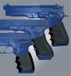 Beretta 92 fs, m9 Griff / Griffüberzug / Grip Gloves Pachmayr