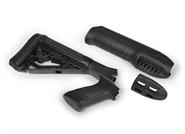 Mossberg 500 Schaft / Vorderschaft / Schubschaft EX Performance M4-Style Adaptive Tactical