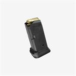 Glock 26 Magazin 9mm 12 Schuss Schwarz Magpul