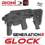 CAA RONI System Glock 34 / 35 AKTUELLE FERTIGUNG 2018