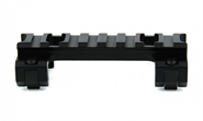 Zielfernrohrmontage HK MP5 / G3 Low Profile Montage, T-Fire
