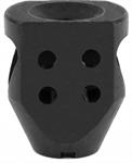 7.62x39 Mündungsbremse / Mündungsfeuerdämpfer 14x1 Linksdrehends Kurz T-Fire