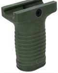 TAKTISCHER VORDERGRIFF mit Batteriefach Picatinny T-Fire