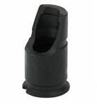AK-47 Mündungsfeuerdämfer / Mündungsbremse 14-1 LH Thread Slant Muzzle Brake (7.62X39)