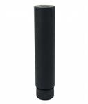 "7.62x39 Mündungsbremse / Mündungsfeuerdämpfer 14x1 Linksdrehend 6"" / 15cm T-Fire"