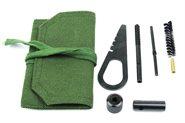 Mosin Nagant Werkzeug / Reinigungs-Putzset
