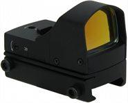 Micro Dot / Red Dot / Leuchtpunktvisier / Rotpunktvisier / SONDERPREIS T-Fire USA