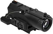 GLOCK Rotpunktvisier / Flip Dot /Carry Optic / Klappvisierung NCS USA