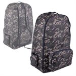 CARP ROYAL IMPERATOR FUTTERBOOT TASCHE / RUCKSACK CAMO