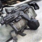 Glock 26 / 27 etc.  RONI G2 Carbine Conversion Kit GEN.2 CAA AKTUELLE FERTIGUNG 2018