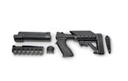 Remington  7615 / 7600 / 870 Schaft Tactical Schaftsystem .20 mit Vorderschaft und Patronenhalter Archangel