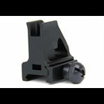 AR-15 Front + Rear Visier Low Profile Set