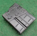 HK91 / G3 Magazin Alu 7,62x51 in 10 Schuss