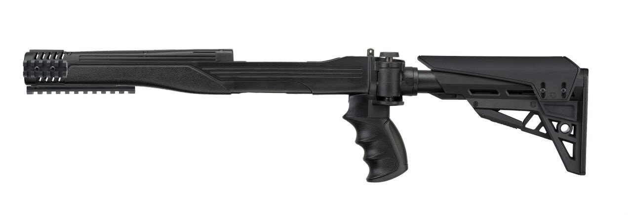 Image on M1 Carbine Tactical Stock