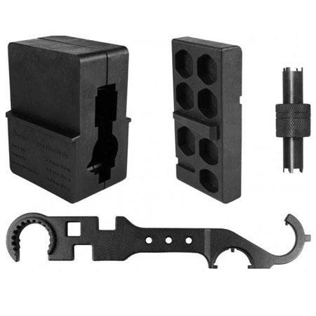 starshooter ar 15 werkzeug set m4 m16 mit ar lower upper receiver vise blocks a1 a2 front. Black Bedroom Furniture Sets. Home Design Ideas